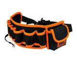 Herramienta de la cintura de poliéster reforzado de la bolsa de cinturón de seguridad
