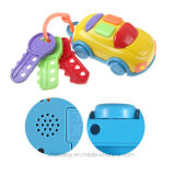 Education Learning Toy off Musical Because Keys and Alarm