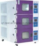 Câmara de laboratório de temperatura e umidade constante programáveis do equipamento de teste