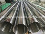熱い販売35mm Od円形ミラーのポーランド語によって溶接されるステンレス鋼の管
