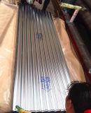 熱い浸された亜鉛によって塗られる電流を通された鉄の屋根ふきシート