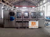 Cañón de 5 galones de la máquina de llenado de agua/Línea de producción