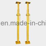 중국 제조자 버팀목 잭 포스트 또는 이용된 비계 버팀대 /Adjustable 강철 버팀대