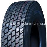 neumáticos del carro de la marca de fábrica Dy3 de 315/80r22.5 Joyall y neumáticos de TBR