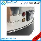 De elektrische Urn van het Hete Water van de Boiler van het Water voor Catering en het Gebruik van het Ziekenhuis