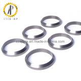 90mm Hartmetall-Ring für gedichtete Auflage-Drucken-Maschinen-Teile