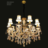 PH moderno de Phine-02111 Colgante Swarovski Crystal decoración iluminación con luz de fijación de la luz de lámpara de araña