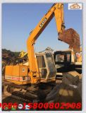 Petite/mini excavatrice utilisée d'Excavatpr Kato HD250 à vendre