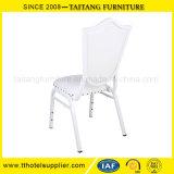 의자 결혼식 의자 현대 의자를 식사하는 백색 철
