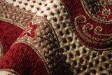 Tela moderna del sofá de la decoración de la tapicería