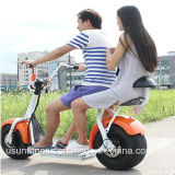 Cheap Hot Salts Electric Bicycel City Coco Electric Motorbike Scooter with It