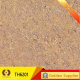 Mattonelle della parete del pavimento non tappezzato della porcellana di sguardo della pietra del materiale da costruzione (T674)