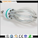 32W/40W/48W SMD2835 LED 로터스 램프 에너지 절약 램프