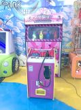 Для использования внутри помещений лазерной съемки игры машины