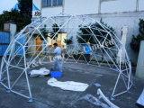 Все виды геодезический шатра купола высокого качества с SGS
