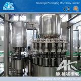 El jugo de frutas automático de la línea completa de producción/Zumo de Bebidas Máquina de Llenado