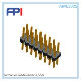 Fileira Dupla 16 pinos tipo DIP Pitcth 2,0Mm Pinos para PCB
