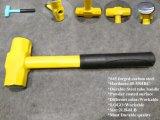 فولاذ [سلدج همّر] ([إكسل0124-1]), المتحمّل يد أدوات أكثر