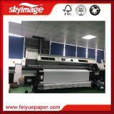 Oric 3,2 m de la impresora de sublimación directa con el Dx-5 de doble cabezal de impresión