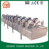Máquina do secador dos sacos de plástico e máquina de secagem da salsicha