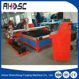 Cnc-Ausschnitt-Maschine Hochgeschwindigkeits-CNC-Plasma-Ausschnitt-Maschine