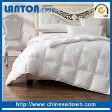 Duvet 100%/Comforter/trapunta di riempimento della fibra di poliestere