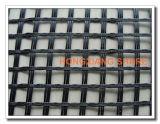 Stahl-Plastik Geogrid mit konvexem Knotenpunkt für Straßen-Gleis-Datenbahn