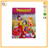 Fábrica de Impresión offset OEM libro para niños