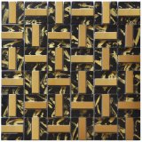 Suelo decorativo del mosaico de los buenos azulejos de la piscina