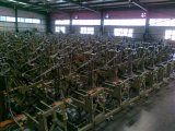 Halfautomatische PE het Bundelen Machine van China