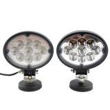 Factory ofrece CREE 27W luz LED de trabajo