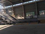 Riga industriale della trinciatrice del metallo Psx-2000