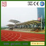 Structuur van het Membraan van de Tent van het Stadion van Guangzhou de Hoogste met Membraan PVDF