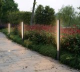 Luz ao ar livre do jardim da HOME do jardim da lâmpada