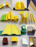 ガラス繊維によって補強されるポリマーDecking FRPのDeckingのガラス繊維のパネル