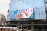 RGB esterno di alta risoluzione P14 LED che fa pubblicità alla visualizzazione