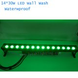 14 Wand-Wäsche-Licht RGB 3 In1 x-30W LED