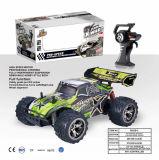 1:18高速モデルRCモデルカーのおもちゃ(2.4GHz)の競争