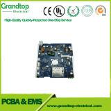 Изготовленный на заказ монтажная плата PCB электроники изготовления Fr4 PCBA