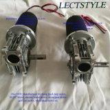 motore dell'attrezzo di vite senza fine di 63zy 100W 12V per macchinario agricolo