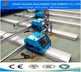 Pequeña cortadora del plasma del CNC