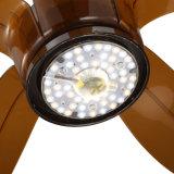 児童室のためのLEDライトが付いている110V-240V天井に付いている扇風機