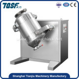 Mélangeur tridimensionnel pharmaceutique du mouvement Sbh-500 des machines de mélange