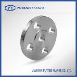 Borde estándar del interruptor del acero inoxidable de ASME (PY0049)