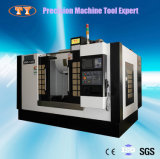 Después de servicio de ventas centro de mecanización vertical proporcionado del CNC que muele
