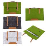Form-mehrfacher Farben-Filz-Laptop-Hülsen-Beutel
