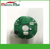 Programa piloto solar del ventilador de techo de la velocidad Controller/DC del ventilador de la C.C.