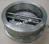 Individual Disc Wafer Check Valve