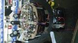 lavagem RGBW 4 do diodo emissor de luz 28*25W em 1 cabeça movente do feixe