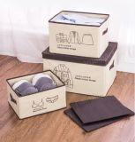 Buena calidad Storagebox no tejido con precio de fábrica
